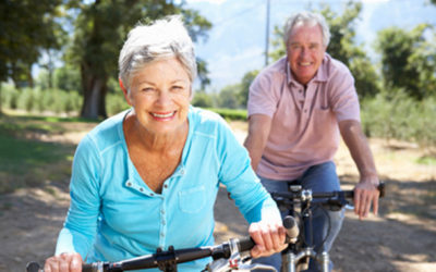 New! Age-Friendly Recognition Program