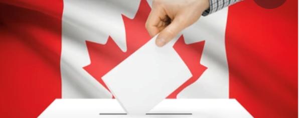 Federal Election Checklist