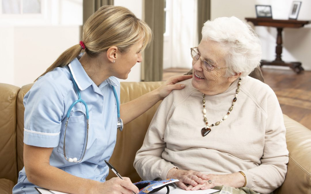Long Term Care – Basis for Spaces?